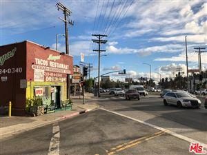 Photo of 1600 North ALVARADO Street, Los Angeles , CA 90026 (MLS # 18332918)