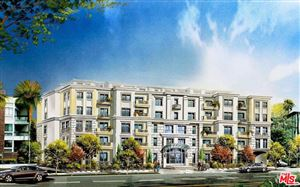 Photo of 11965 MONTANA Avenue #511, Los Angeles , CA 90049 (MLS # 18333918)