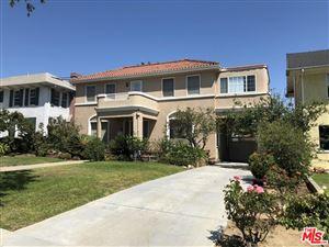 Photo of 2208 WELLINGTON Road, Los Angeles , CA 90016 (MLS # 18394918)