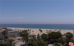 Photo of 1755 OCEAN Avenue #403, Santa Monica, CA 90401 (MLS # 19461918)