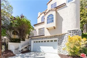 Photo of 726 SUNNYHILL Drive, Los Angeles , CA 90065 (MLS # 19507918)