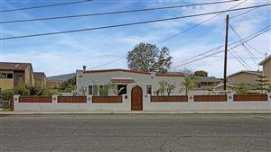 Photo of 633 CEDAR Street, Ventura, CA 93001 (MLS # 219007918)