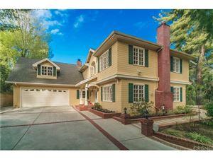 Photo of 22080 RAYEN Street, West Hills, CA 91304 (MLS # SR18040918)