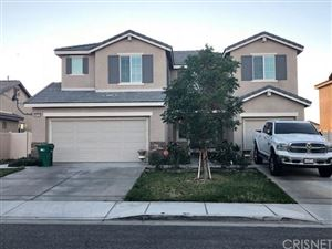 Photo of 38023 CLERMONT Avenue, Palmdale, CA 93552 (MLS # SR19261918)