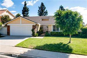 Photo of 1796 SUMMER CLOUD Drive, Thousand Oaks, CA 91362 (MLS # 218012919)