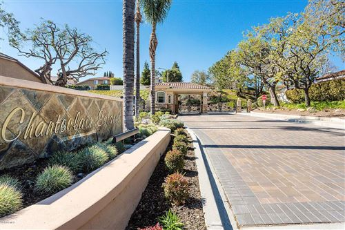 Photo of 3419 FAYANCE Place, Thousand Oaks, CA 91362 (MLS # 220001919)