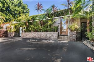 Photo of 544 HUNTLEY Drive, West Hollywood, CA 90048 (MLS # 18326920)