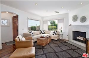 Tiny photo for 2101 NAVY Street, Santa Monica, CA 90405 (MLS # 18384920)