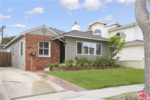 Photo of 8335 HOLY CROSS Place, Los Angeles , CA 90045 (MLS # 19474920)