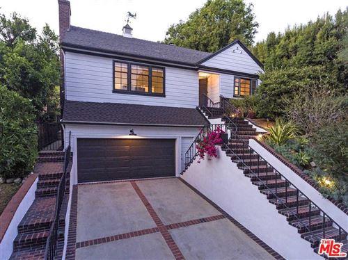 Photo of 7463 FRANKLIN Avenue, Los Angeles , CA 90046 (MLS # 19533920)