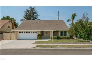 Photo of 10835 GALVIN Street, Ventura, CA 93004 (MLS # 218007920)