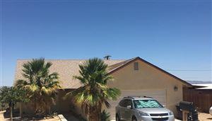 Photo of 74442 TWILIGHT Drive, 29 Palms, CA 92277 (MLS # 219008920)