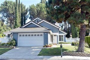 Photo of 3577 BIRDSONG Avenue, Thousand Oaks, CA 91360 (MLS # 219009920)