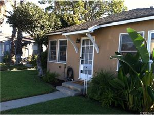 Photo of 1434 North HOLLYWOOD Way, Burbank, CA 91505 (MLS # SR18083920)