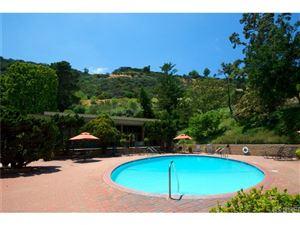Tiny photo for 6748 HILLPARK Drive #208, Los Angeles , CA 90068 (MLS # SR18115920)