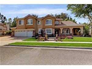 Photo of 2863 CIMMARON Avenue, Simi Valley, CA 93065 (MLS # SR19087920)