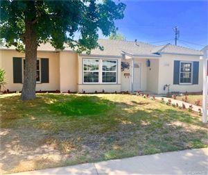 Photo of 11934 ROSCOE Boulevard, North Hollywood, CA 91605 (MLS # SR19204920)
