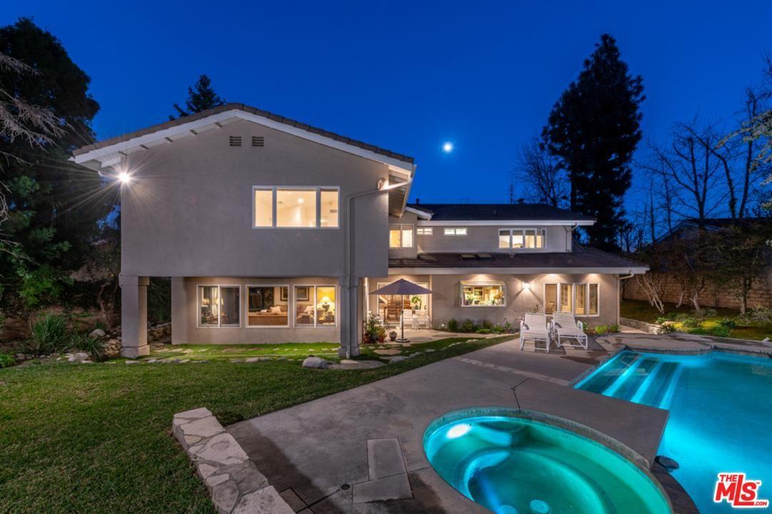 Photo of 4115 COLDSTREAM Terrace, Tarzana, CA 91356 (MLS # 20552920)