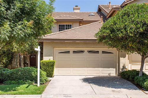 Photo of 1107 AMBERTON Lane, Newbury Park, CA 91320 (MLS # 219009921)