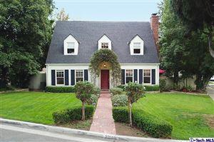 Photo of 2300 BLANCHARD Drive, Glendale, CA 91208 (MLS # 318000921)