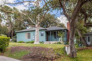 Photo of 4114 DUNSMORE Avenue, Glendale, CA 91214 (MLS # 818000921)