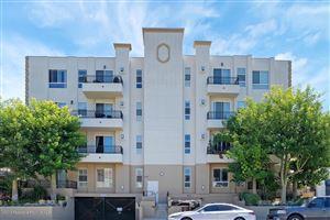 Photo of 412 South WILTON Avenue #201, Los Angeles , CA 90020 (MLS # 819003921)