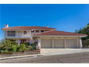 Photo of 7448 DORIE Drive, West Hills, CA 91307 (MLS # SR18062921)