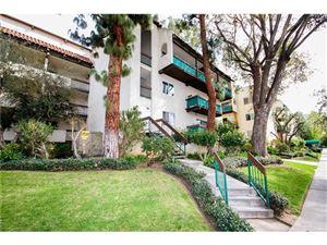 Photo of 5460 WHITE OAK Avenue #A223, Encino, CA 91316 (MLS # SR18116921)