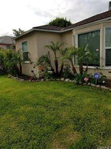 Photo of 17624 WELBY Way, Lake Balboa, CA 91406 (MLS # SR19083921)