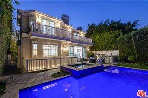 Photo of 1120 MONUMENT Street, Pacific Palisades, CA 90272 (MLS # 18299922)