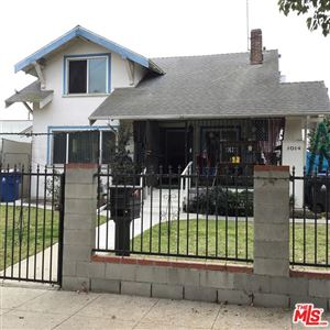 Photo of Los Angeles , CA 90044 (MLS # 18320922)