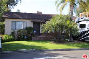 Photo of 1137 GARFIELD Avenue, Venice, CA 90291 (MLS # 18331922)