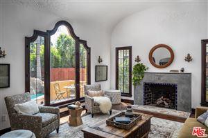 Photo of 853 HAUSER, Los Angeles , CA 90036 (MLS # 18336922)