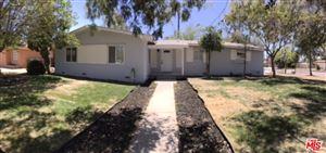 Photo of 40511 MELROSE Avenue, Hemet, CA 92544 (MLS # 18344922)