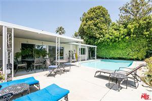Photo of 15517 BRIARWOOD Drive, Sherman Oaks, CA 91403 (MLS # 18363922)