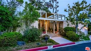 Photo of 854 GLENMERE Way, Los Angeles , CA 90049 (MLS # 19466922)