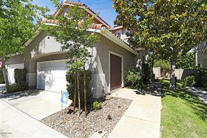 Photo of 360 PASEO SABANERO, Camarillo, CA 93012 (MLS # 218010922)