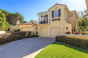 Photo of 1190 CORTE RIVIERA, Camarillo, CA 93010 (MLS # 219008922)