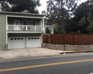 Photo of 2086 North North BEVERLY GLEN Boulevard, Bel Air, CA 90077 (MLS # 318000922)