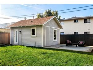Tiny photo for 1271 3RD Avenue, Los Angeles , CA 90019 (MLS # SR18008922)