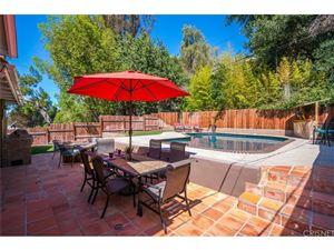 Photo of 21645 DUMETZ, Woodland Hills, CA 91364 (MLS # SR18082922)