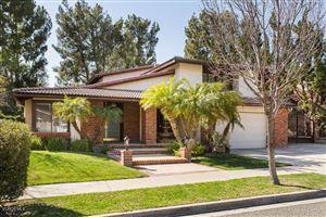 Photo of 2847 CHIPPEWA Avenue, Simi Valley, CA 93063 (MLS # 218004923)