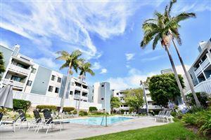 Photo of 8162 MANITOBA Street #105, Playa Del Rey, CA 90293 (MLS # 817000923)