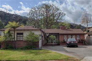 Photo of 3252 PARK VISTA Drive, Glendale, CA 91214 (MLS # 818000923)