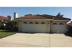 Photo of 13108 INGLEWOOD Avenue, Moorpark, CA 93021 (MLS # SR18079923)
