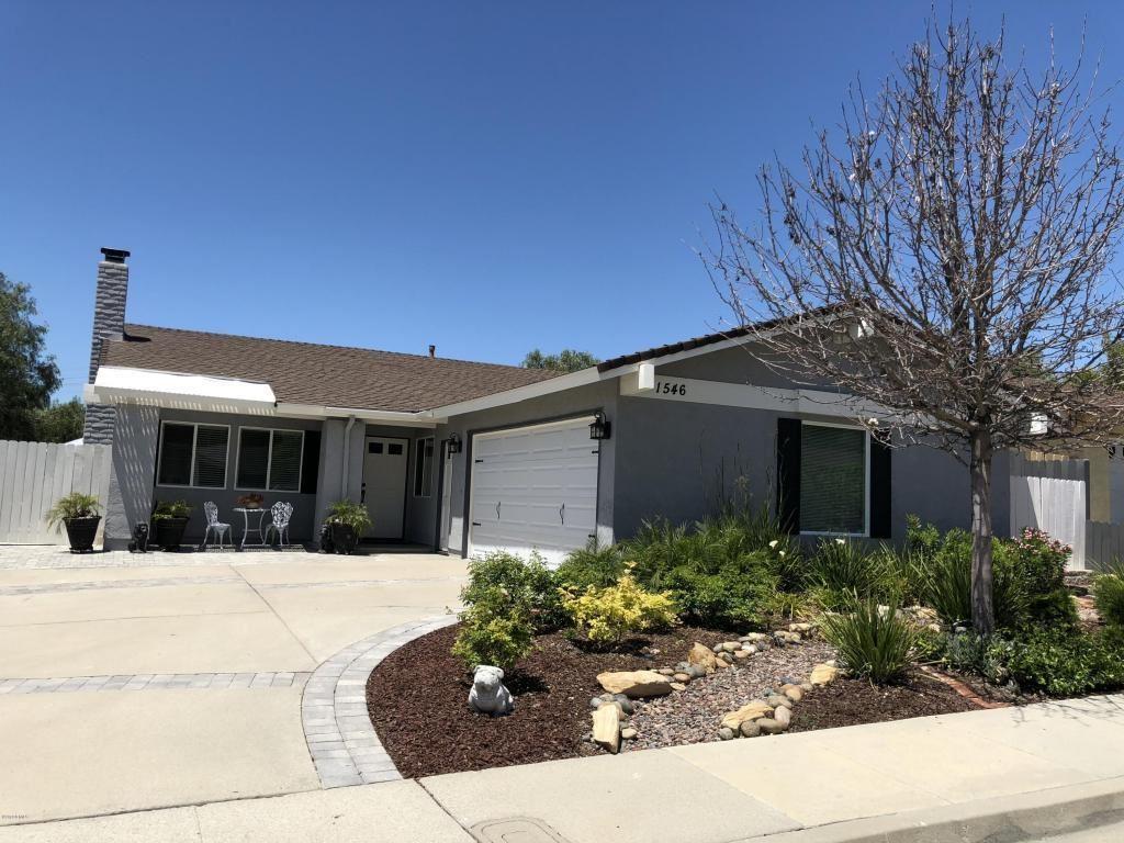 Photo for 1546 BURNING TREE Drive, Thousand Oaks, CA 91362 (MLS # 218005923)