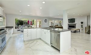 Photo of 2753 DEEP CANYON Drive, Beverly Hills, CA 90210 (MLS # 18312924)