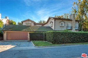 Photo of 1712 TROPICAL Avenue, Beverly Hills, CA 90210 (MLS # 18319924)