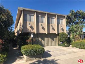 Photo of 1028 18TH Street, Santa Monica, CA 90403 (MLS # 18327924)