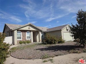 Photo of 37058 ALTON Drive, Palmdale, CA 93550 (MLS # 18336924)